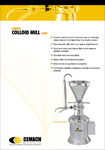 Colloid Mill PDF