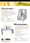 Dust Extractor Machine PDF