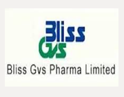 Bliss GVS Pharma Limited